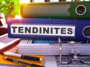 Dossier tendinites / tendinopathies