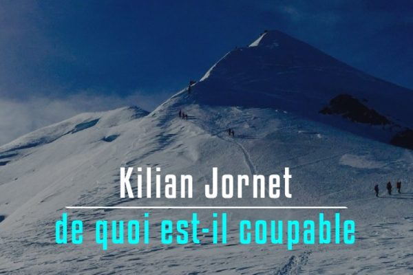 Kilan Jornet