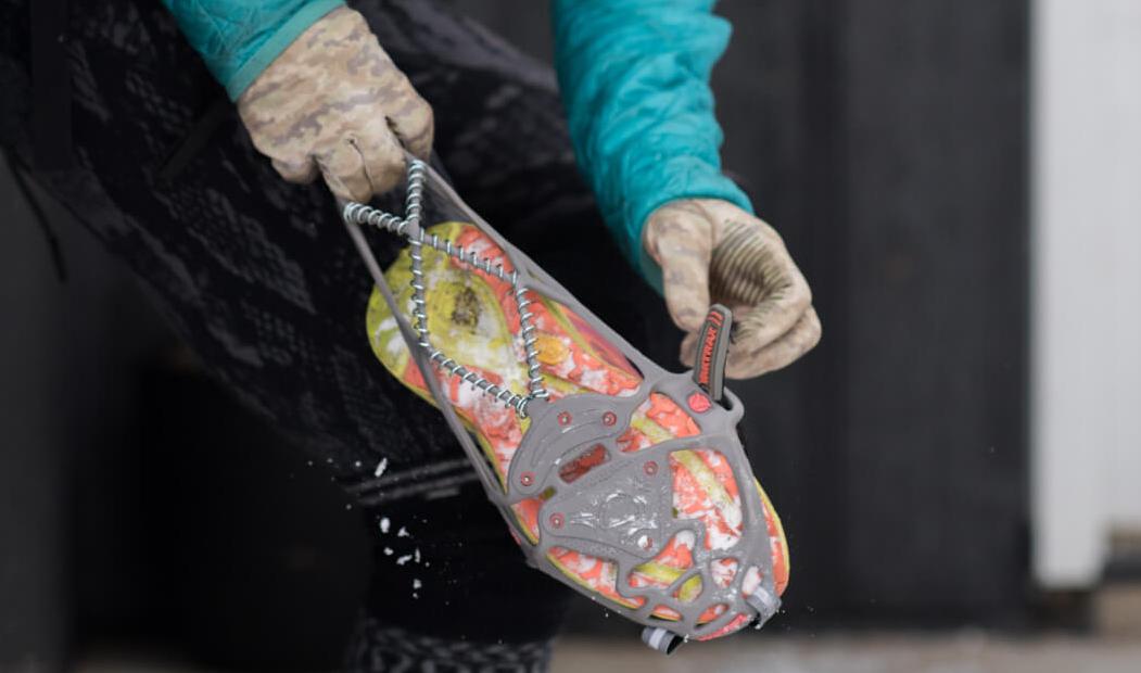 idée cadeau - chaines neige