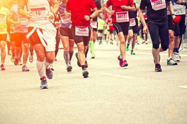 plan d'entraînement marathon