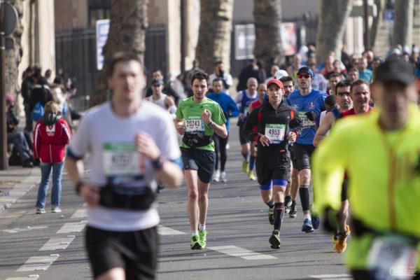 La planification par cycle dans l'entraînement marathon