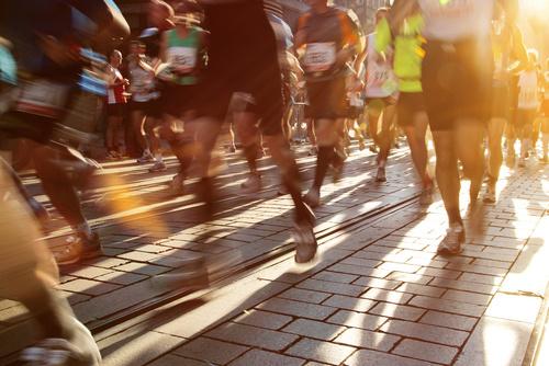 Marathon : programmation de l'entraînement par cycles