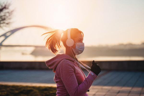 course à pied : l'autre pandemie